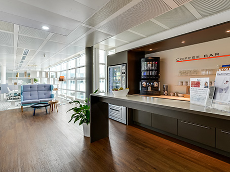 Regus Virtual Office in Zug, Grafenauweg