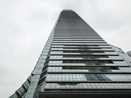 Building at Unit 01, 82/F International Commerce Centre, 1 Austin Road West, Kowloon in Hong Kong 1