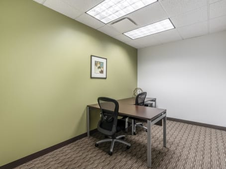 Building at 1431 Opus Place, Suite 110 in Downers Grove 1