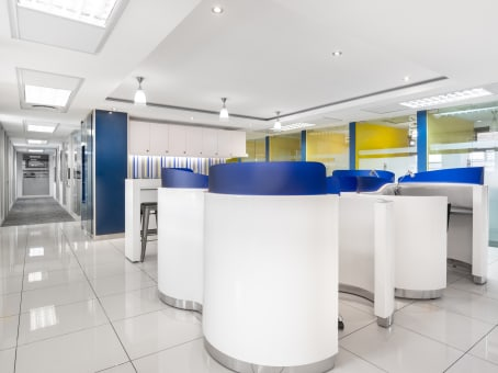 Regus Office Space in Johannesburg, Rivonia Village