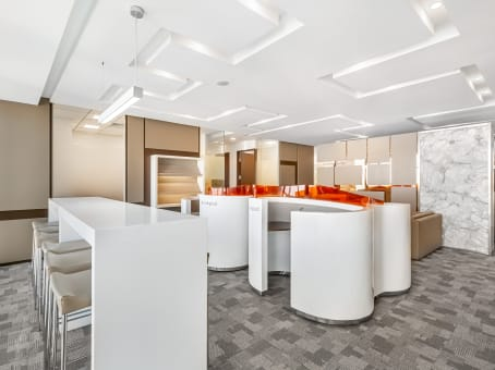 Regus Office Space in Shenyang, Fortune Plaza
