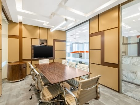 Regus Virtual Office in Shenyang, Fortune Plaza