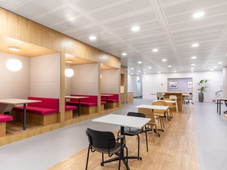 Regus Business Centre in London Chiswick Park