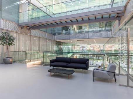 Regus Office Space, London Chiswick Park