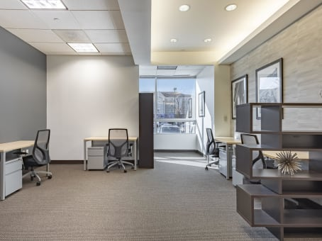 Regus Office Space in Dulles Corner