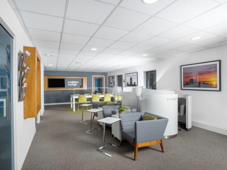 Office Space In Birmingham Airport Regus Gb