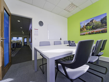 Edinburgh, Fort Kinnaird Regus Express