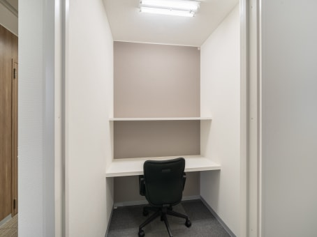 Regus Virtual Office in Kyoto, Karasuma (Open Office)