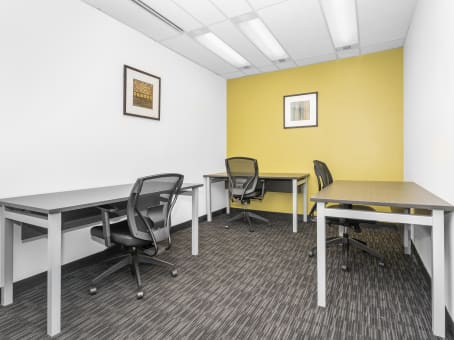 Coworking space day offices in first edmonton place for 10665 jasper ave 14th floor