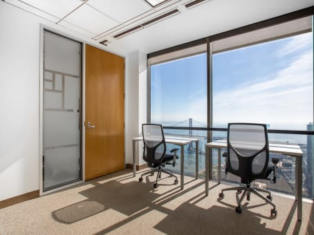 Regus Business Centre in California, San Francisco - One Market Street