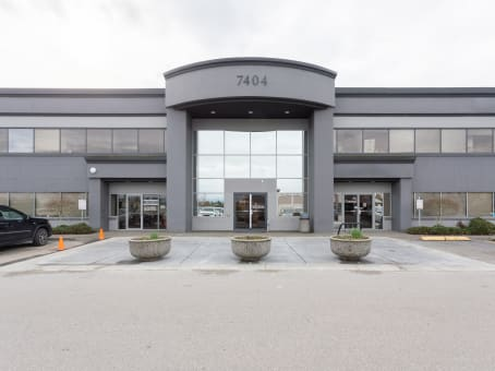 Building at 7404 King George Blvd., Suite 200 in Surrey 1
