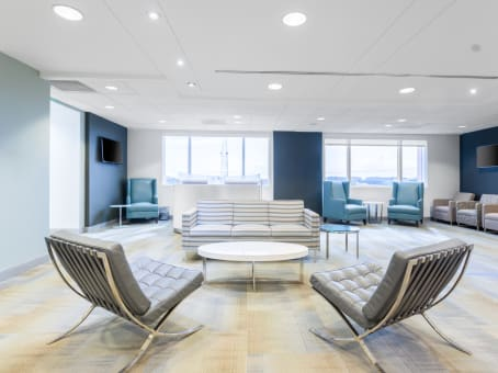 Regus Business Lounge, Florida, Fort Lauderdale - Sawgrass