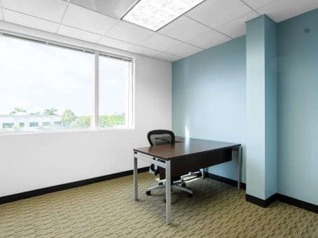 Regus Meeting Room in Sawgrass