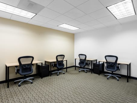 Regus Virtual Office in Sawgrass