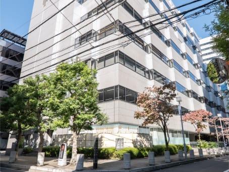 Tokyo, Shiba Daimon