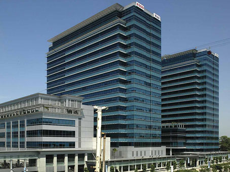 Regus Office Space, Singapore, HarbourFront Tower One