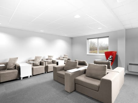 Regus Business Lounge in Chester, Chester Services (Regus Express)
