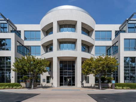 Regus Office Space, California, San Diego - Sunroad Corporate Centre