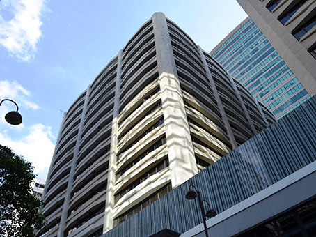 Building at 10/F, Wharf T&T Centre, Harbour City, 7 Canton Road, Tsim Sha Tsui in Hong Kong 1