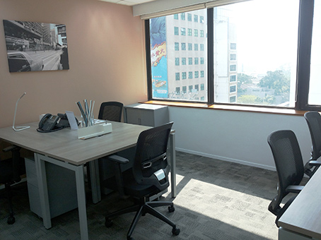 Regus Office Space in Hong Kong, Harbour City