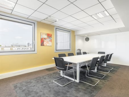 Regus Office Space in Levallois-Perret, Anatole France
