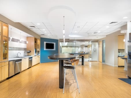 Regus Business Lounge in Newton