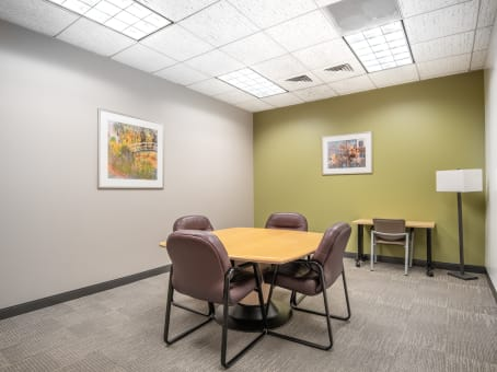 Regus Day Office in Newton - view 4