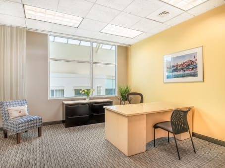 Regus Day Office in Newton - view 5