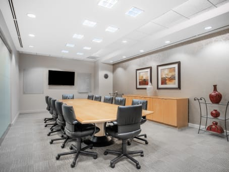 Regus Meeting Room, Massachusetts, Boston - Newton