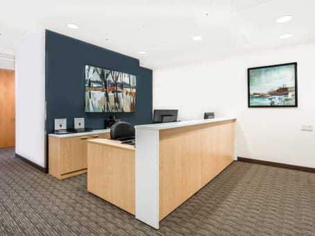Regus Business Lounge in 505 Montgomery