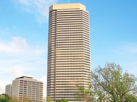 Building at 2929 Allen Parkway, Suite 200 in Houston 1