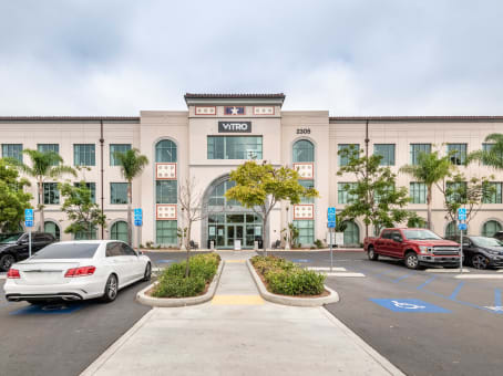 Building at 2305 Historic Decatur Road, Suite 100 in San Diego 1