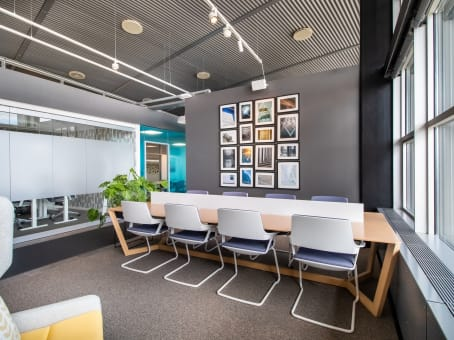 Regus Business Centre in Copenhagen Airport Terminal 3 (Regus Express)