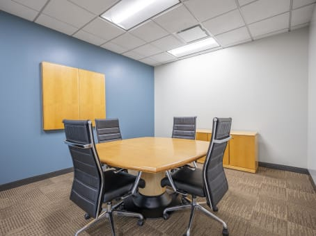 Regus Office Space in Promenade
