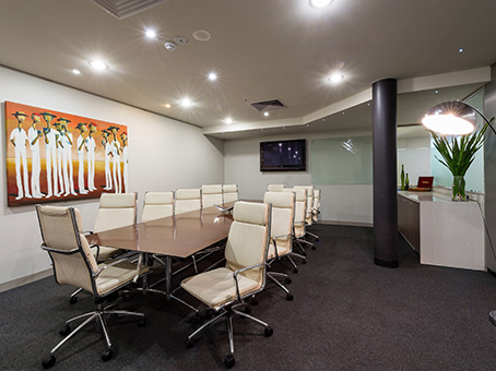 Regus Business Centre in Melbourne, 181 Bay Street - Brighton