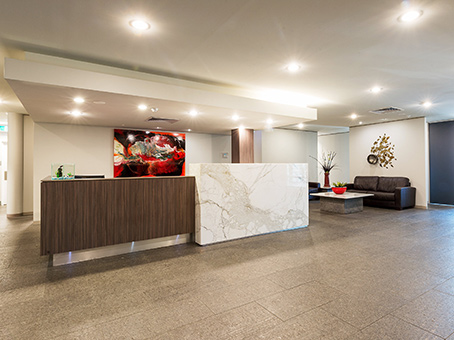 Regus Virtual Office in Melbourne, 181 Bay Street - Brighton