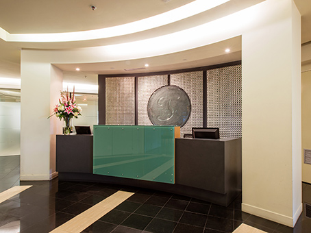 Regus Virtual Office in Melbourne, 459 Toorak Road