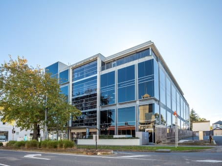 Building at Ground Floor, 737 Burwood Road, Hawthorn in Melbourne 1