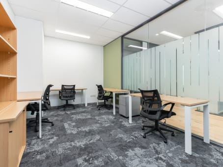 Regus Business Centre in Melbourne, HWT Tower - Southbank