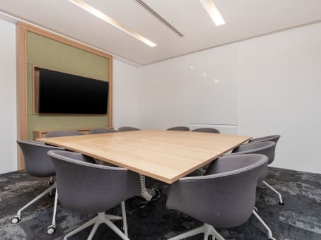 Regus Business Lounge in Melbourne, HWT Tower - Southbank