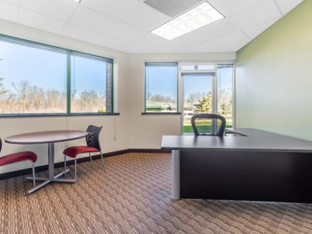 Pennsylvania, Newtown Square - Newtown Square Corporate Campus