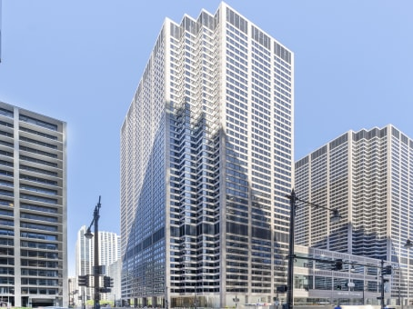 Regus Business Centre, Illinois, Chicago - 30 S. Wacker Drive