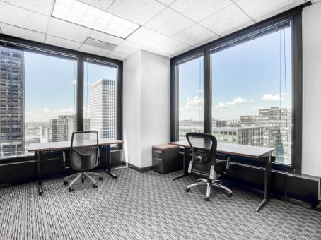 Regus Day Office in 30 S. Wacker Drive