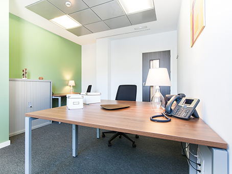 Regus Virtual Office in Madrid, Colon