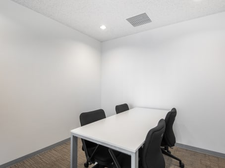 Regus Business Lounge in Ibaraki, Mito (Open Office)
