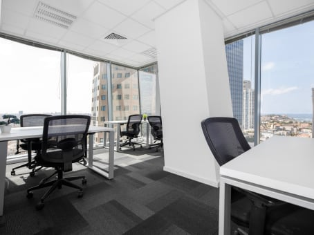Regus Virtual Office in Tel Aviv, Rothschild Center - Tel-Aviv