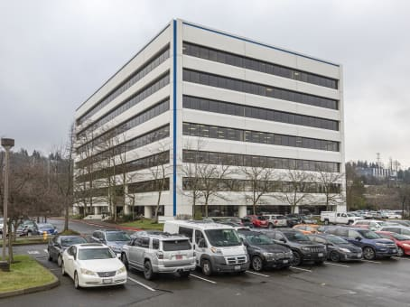 Building at 707 S. Grady Way, Suite 600 in Renton 1