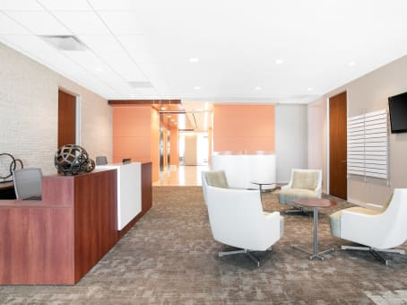 Office Space in Plano Shops at Legacy - Serviced Offices