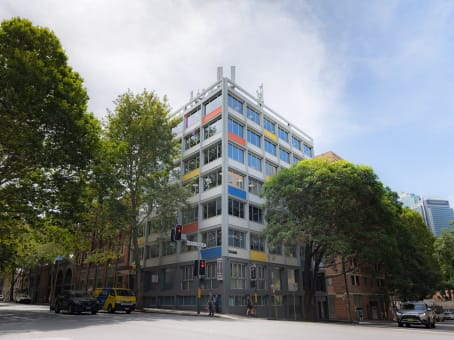 Serviced offices in sydney spaces surry hills to rent let regus uk - Small spaces surry hills decor ...