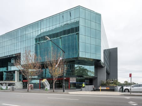 Building at Level 3, 81 Flushcombe Road, Blacktown in Sydney 1